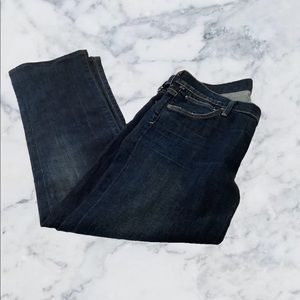 Citizens of Humanity Emanuelle Slim Boot Jeans W30